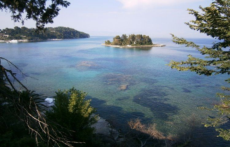 Hotel Corfu Secret - South Corfu