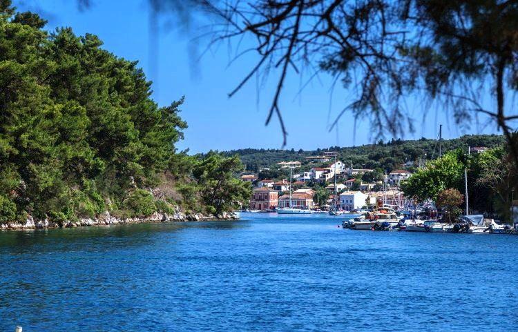 Hotel Corfu Secret - Surrounding Corfu Islands